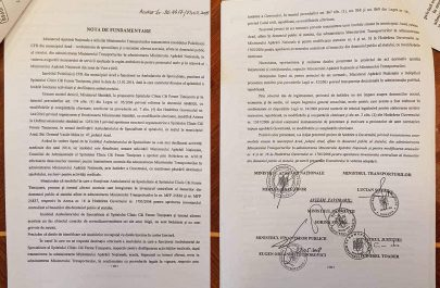 Document Policlinica CFR