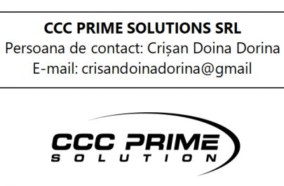 CCC PRIME SOLUTIONS