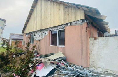 casa arsa pecica