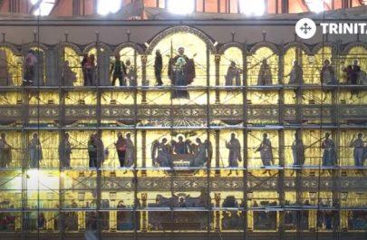 iconostas catedrala mantuirii neamului 4