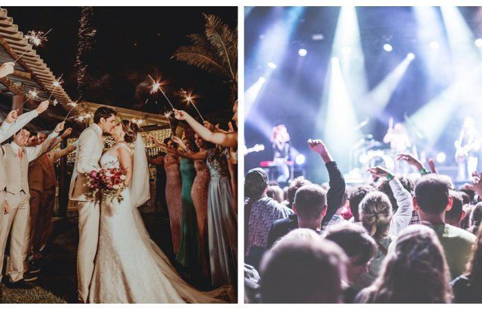 Luna august vine cu noi relaxări în ceea ce privește măsurile anti-COVID. Mai mulți participanți la nunți, botezuri, iar cluburile pot funcționa la capacitate maximă