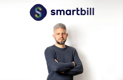 Radu Hasan, CEO SmartBill