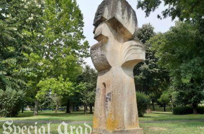 dumitru serban sculptura aparatorul cetatii