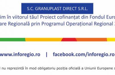 granuplast direct - footer